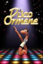 Disco Ormene Afişi