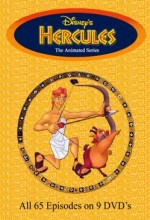 Disney's Hercules: The Animated Series