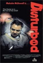 Disturbed (ı) (1990) afişi
