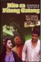 Dito Sa Pitong Gatang (1992) afişi