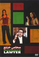 Divorce Lawyer (2002) afişi