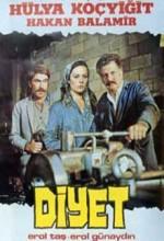 Diyet (1974) afişi