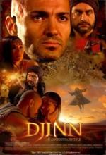 Djinn (2008) afişi