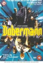 Doberman (1997) afişi
