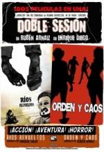 Doble Sesión (2010) afişi