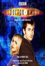 Doctor Who (2006) afişi