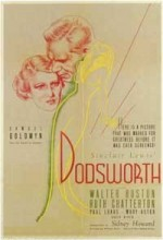 Dodsworth (1936) afişi