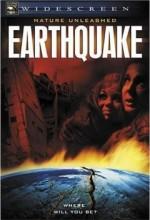 Doğa Felaketi: Deprem