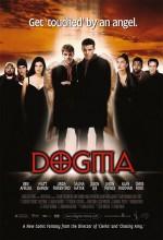 Dogma (1999) afişi
