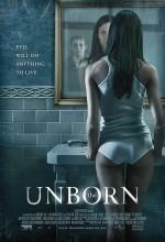 Doğmamış (2009) afişi