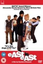 East Is East (1999) afişi