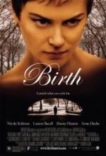 Doğum (2004) afişi