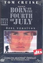 Doğum Günü 4 Temmuz (1989) afişi