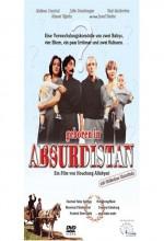 Doğum Yeri Absürdistan (1999) afişi