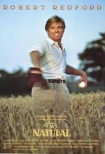 Doğuştan Yetenekli (1984) afişi
