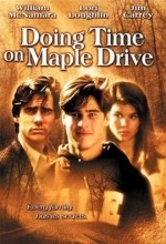 Doing Time On Maple Drive (1992) afişi
