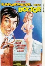 Doktor Kontrolü (1976) afişi