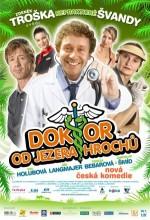 Doktor Od Jezera Hrochu (2010) afişi