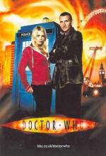 Doktor Who (2005) afişi