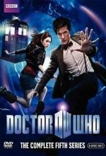 Doktor Who (2009) afişi