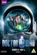 Doktor Who (2010) afişi
