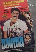 Doktor (1979) afişi