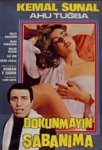 Dokunmayın Şabanıma (1979) afişi