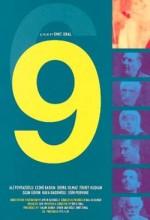 Dokuz (2002) afişi