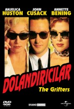 Dolandırıcılar (1990) afişi