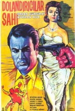 Dolandırıcılar Şahı (1960) afişi