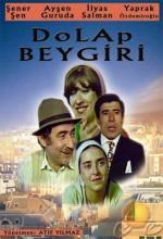 Dolap Beygiri (1982) afişi