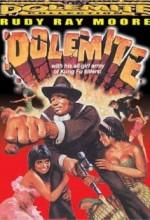 Dolemite (1975) afişi