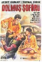 Dolmuş şoförü (1967) afişi