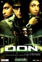 Don (2006) afişi