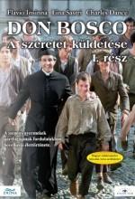 Don Bosco (2004) afişi