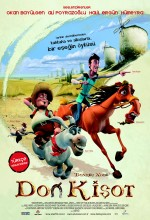 Don Kişot (2007) afişi