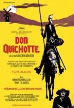 Don Quixote(ı)