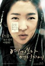 Dönecek Yer Yok (2008) afişi