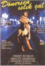 Dönersen Islık Çal (1992) afişi