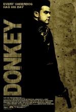 Donkey(ı)(ı) Afişi