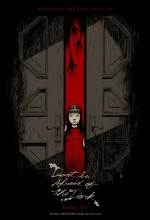 Karanlıktan Korkma (2010) afişi
