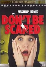 Don't Be Scared (2006) afişi
