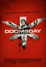 Doomsday (2008) afişi
