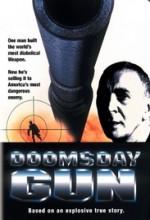 Doomsday Gun (1994) afişi