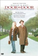 Door To Door (2002) afişi