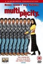 Dördümüze Bir Eş (1996) afişi