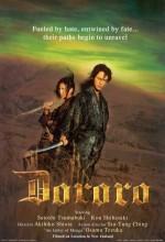 Dororo (2007) afişi
