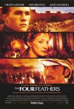 Dört Cesur Arkadaş (2002) afişi