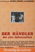 Dört Mevsim Satıcısı (1971) afişi
