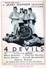 Dört Şeytan